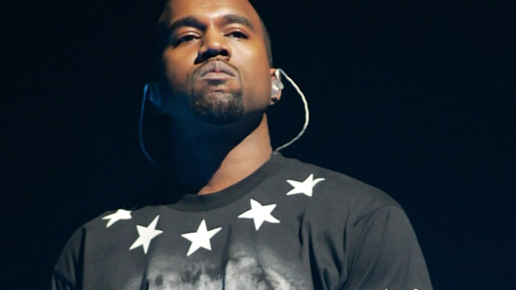 Kanye West Sued Over Another Sample