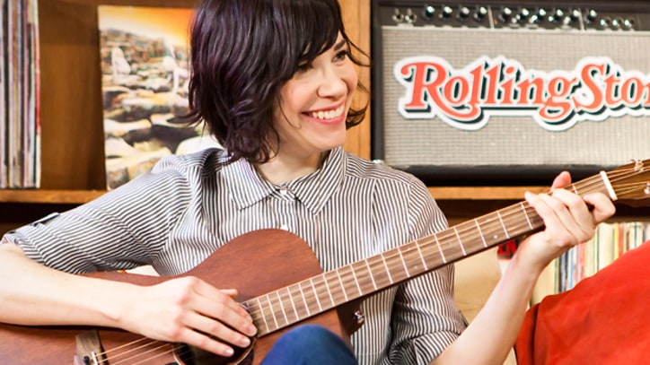 Carrie Brownstein to Write a Memoir