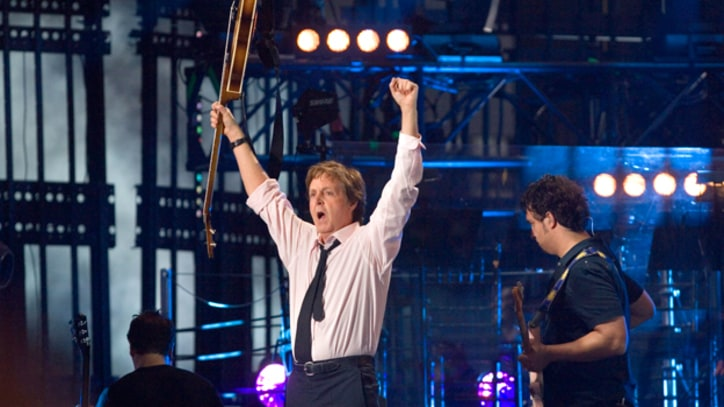 Singing for the Fences: Behind the Scenes of Major League Stadium Concerts