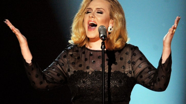 Adele Says She Will Release a New Song This Year