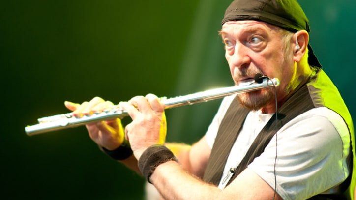 Q&A: Jethro Tull's Ian Anderson On His 'Thick As a Brick' Sequel