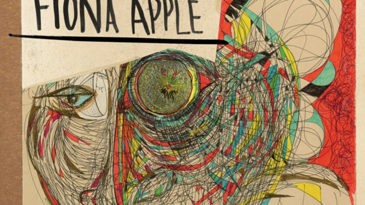 Fiona Apple Reveals New Album Track Listing