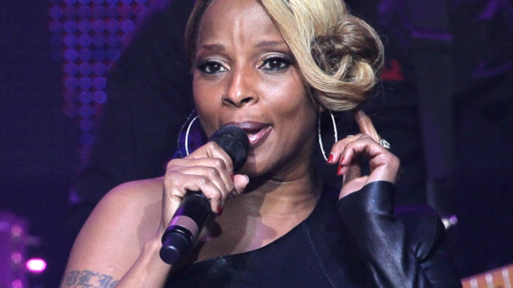 Burger King Apologizes to Mary J. Blige for Controversial Ad
