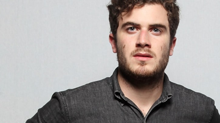 Nicolas Jaar Packages Album as Multi-User Aluminum Cube