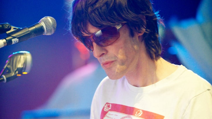 Spiritualized Embrace Pop on 'Sweet Heart Sweet Light'