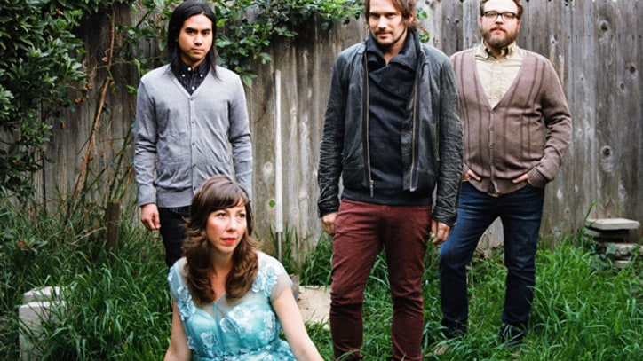 Silversun Pickups Confront Loss on New Album