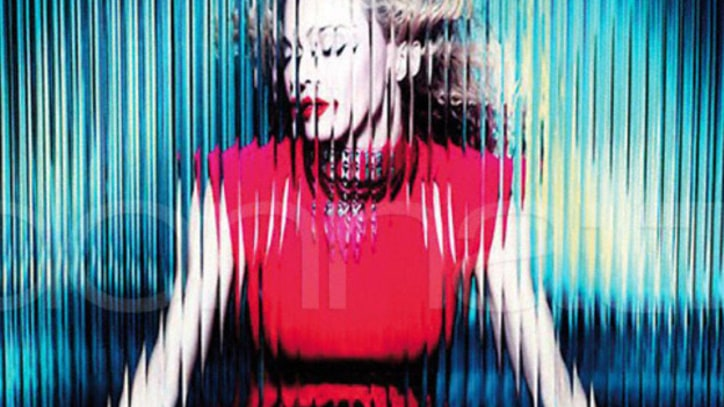 Report: Madonna's 'MDNA' Sets Record For Biggest Sales Drop