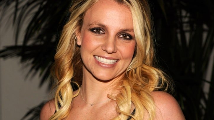 Report: Britney Spears Will Join 'X Factor' for $16 Million