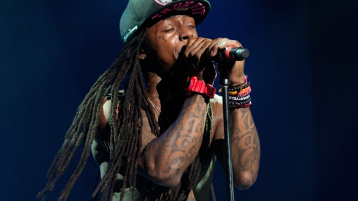 Lil Wayne Plans Album of Love Songs