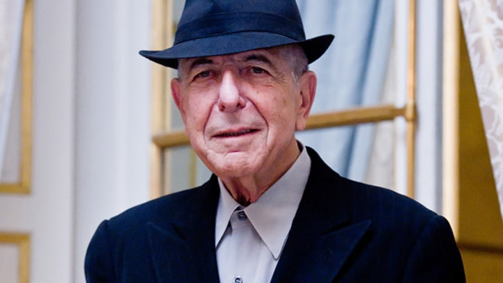 Leonard Cohen's Ex-Manager Found Guilty of Harassment