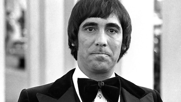 Olympics Organizers Ask Keith Moon to Play Closing Ceremony