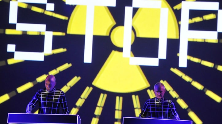 Kraftwerk Diary Day Three: 1977's Influential 'Trans-Europe Express'