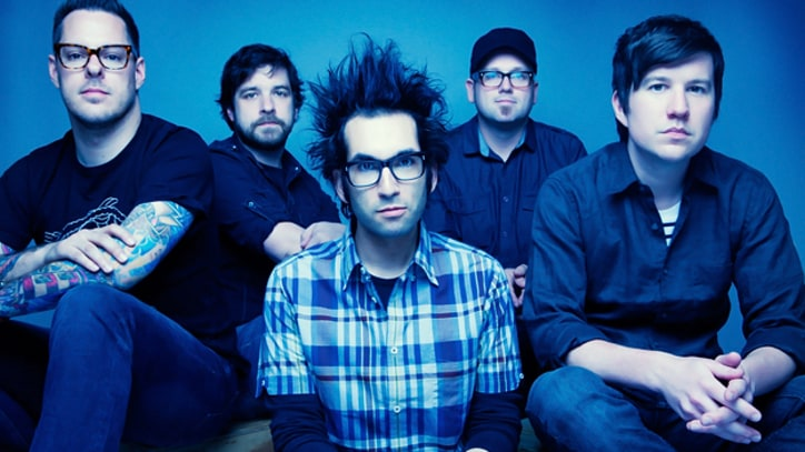Exclusive Stream: Motion City Soundtrack's Perky 'True Romance'