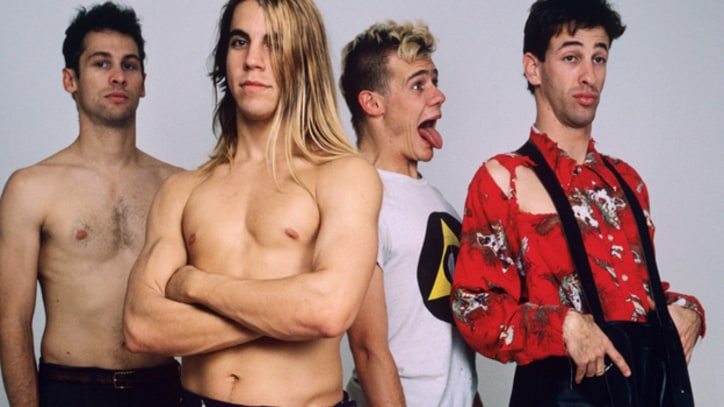 Weekend Rock Question: What Is the Best Red Hot Chili Peppers Song?