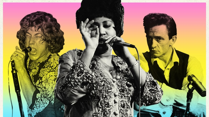 The 50 Greatest Concerts of the Last 50 Years