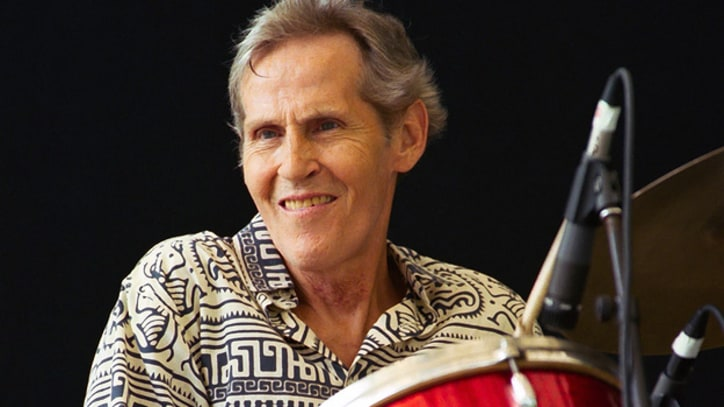 Levon Helm Returns to Blues and Tries to Put the Past to Rest