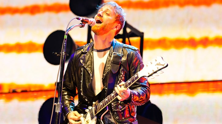 The Black Keys Unleash a Blues Riot at Coachella