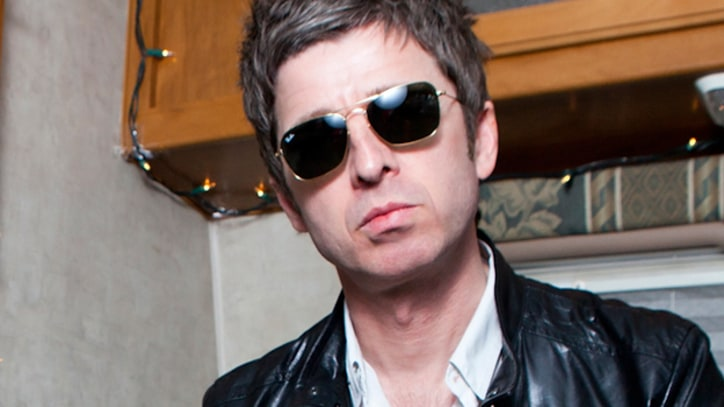 Noel Gallagher on Headlining Coachella 10 Years After Oasis