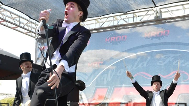 The Hives Take Control With New Album