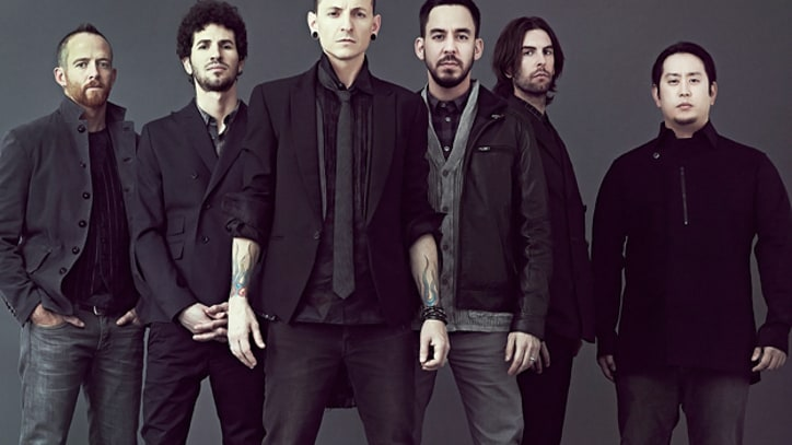 Linkin Park Announce New Album, Tour With Incubus