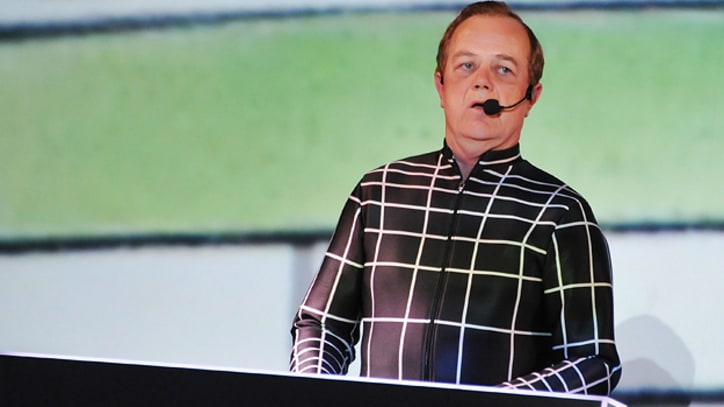 Kraftwerk's Ralf Hutter Reveals New Album in the Works