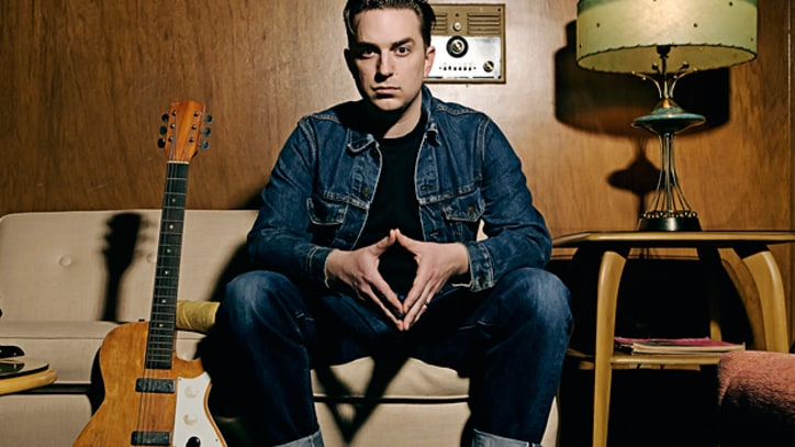 Album Stream: JD McPherson, 'Signs & Signifiers'