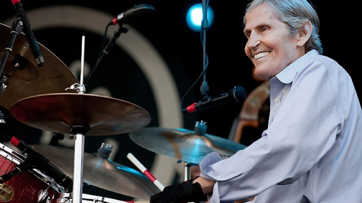 Levon Helm in 'Final Stages' of Battle With Cancer