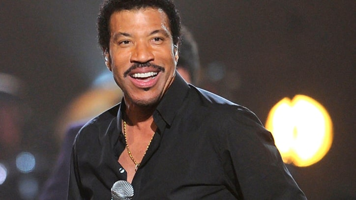 On the Charts: Stuck on Lionel Richie