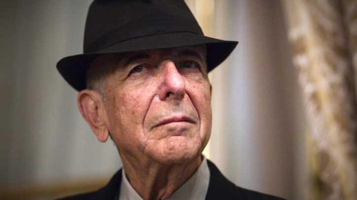 Leonard Cohen's Ex-Manager Sentenced to 18 Months in Prison