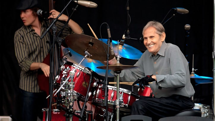 Sheryl Crow, the Black Keys and More React to Levon Helm's Death