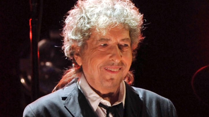 Bob Dylan Responds to Death of Levon Helm