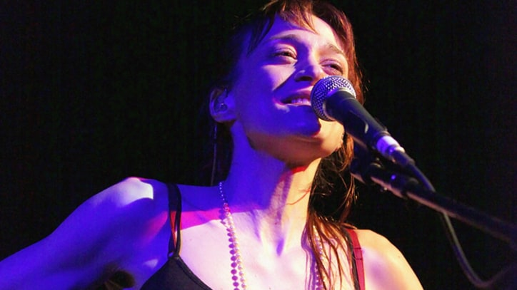 Stream: Fiona Apple's Gorgeous New Single 'Every Single Night'