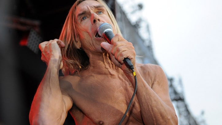 Iggy Pop Announces Album of Mostly French Covers