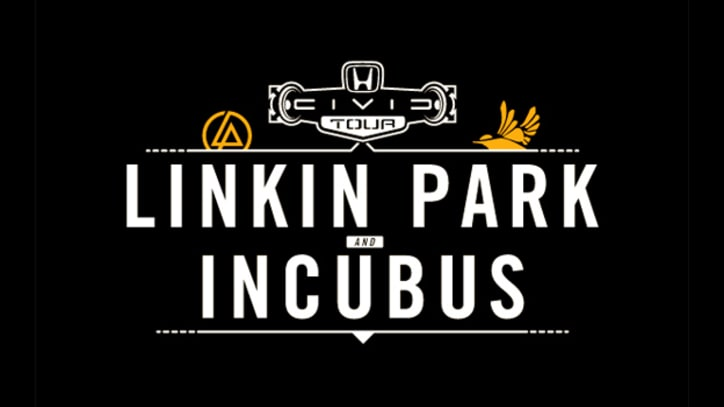 Exclusive: Linkin Park and Incubus Chat With Fans