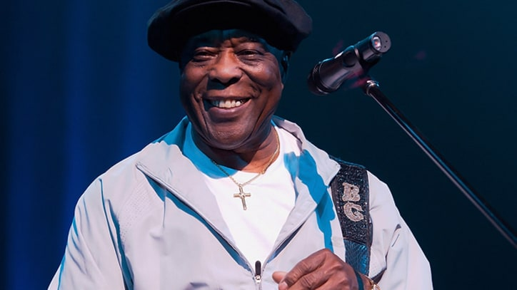 Buddy Guy Sets the Record Straight With New Book