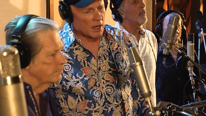 The Beach Boys Preview Their First New Song in Two Decades