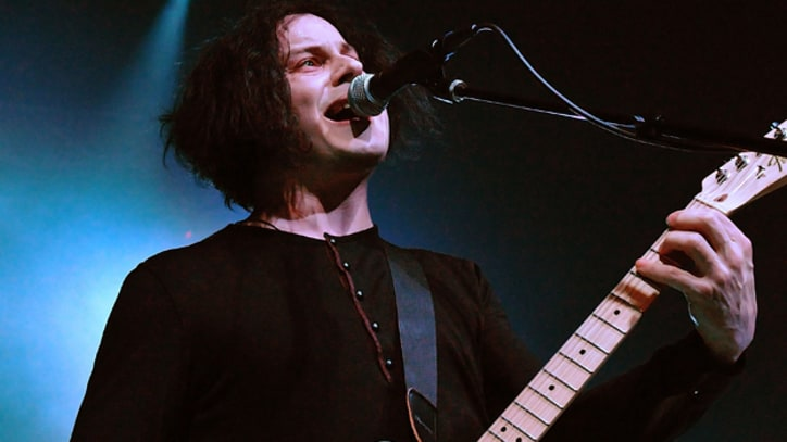 Jack White to Score 'The Lone Ranger'