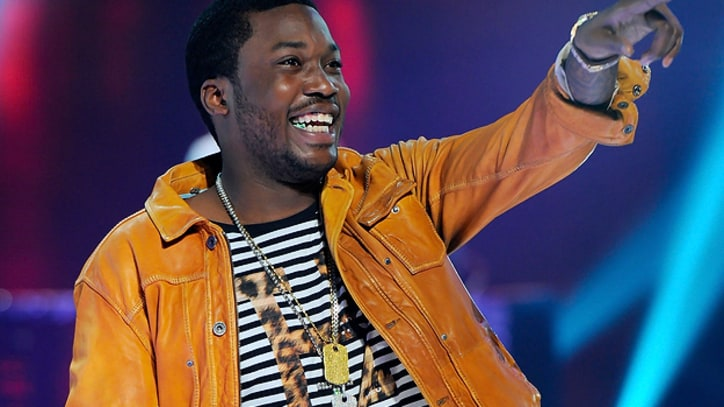 Meek Mill Gets Big Backing From Rick Ross, Drake