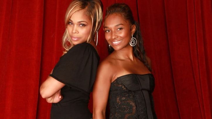 Report: TLC Plan Reunion Tour With Projection of 'Left Eye'