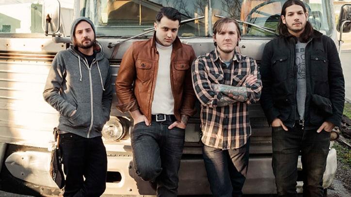 Song Exclusive: The Gaslight Anthem, '45'