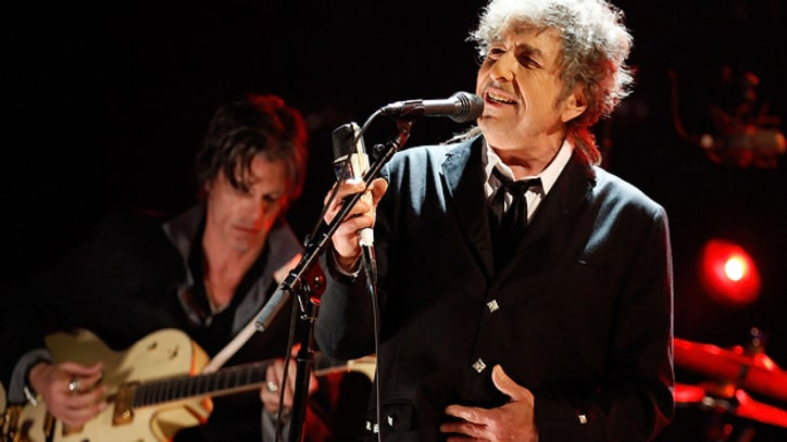 Bob Dylan Will Receive Presidential Medal of Freedom