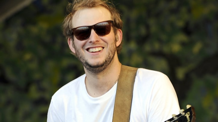 Bon Iver Brings the Love to Jazz Fest