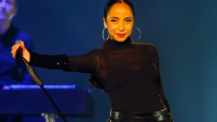 Sade Steps Back Into Spotlight With 'Bring Me Home'