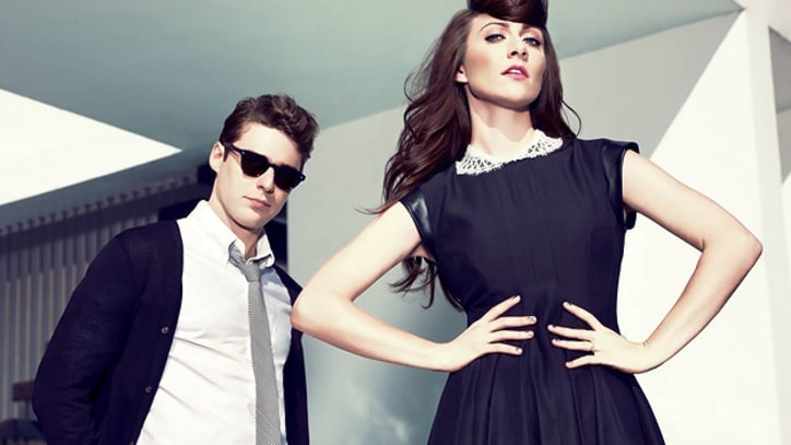 Song Premiere: Karmin's 'I'm Just Sayin''