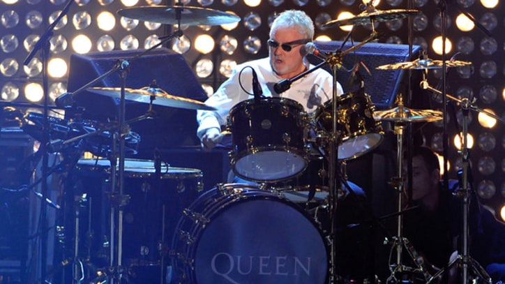 Queen Gear Up for Tribute Tour 'Extravaganza'