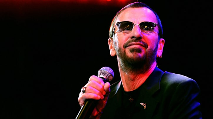 Ringo Starr and Dave Stewart Create Film Musical