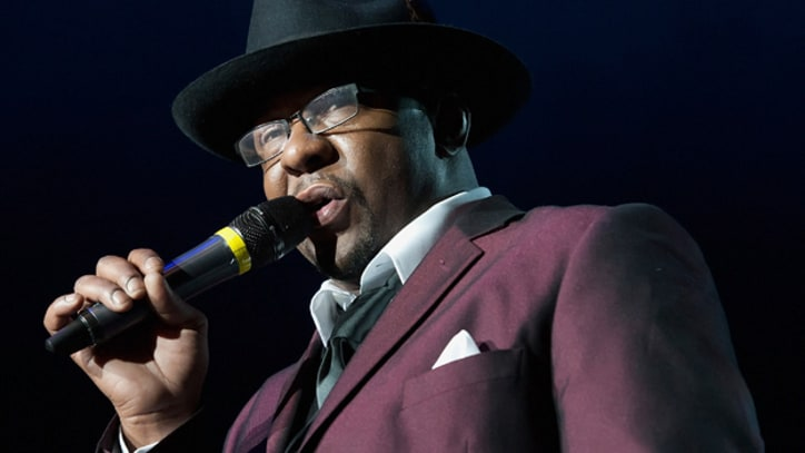 Bobby Brown: I'm Not the Reason Whitney Is Gone