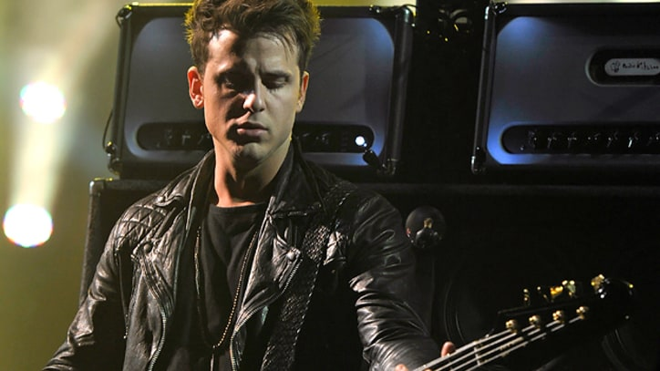 Kings of Leon's Jared Followill Engaged