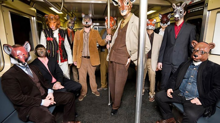 Exclusive: Antibalas, 'Sare Kon Kon'