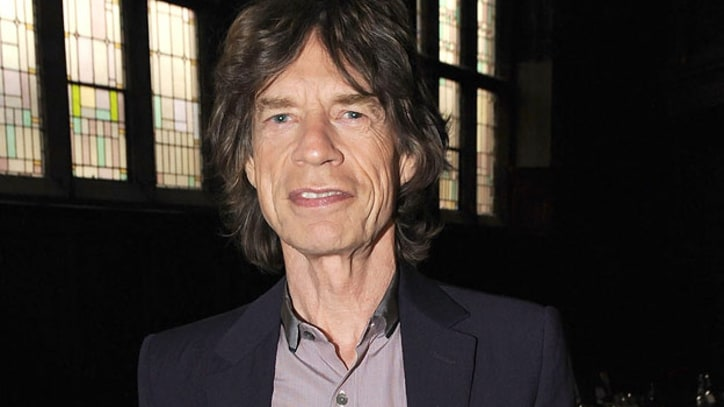 Mick Jagger Will Host and Perform on 'SNL' Finale